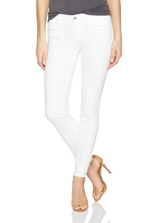 GUESS Women's Samantha Power Skinny Jean