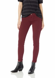 GUESS Women's Sexy Curve Mid Jean