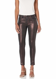 GUESS Women's Sexy Curve Stretch Mid-Rise Skinny Fit Jean