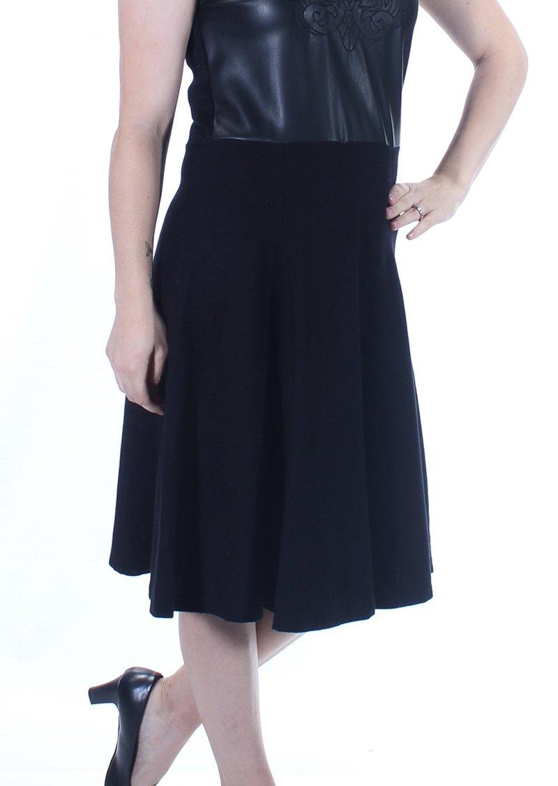 GUESS Women's Sleeveless Annaluna Dress
