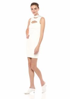 GUESS Women's Sleeveless Arita Dress  M