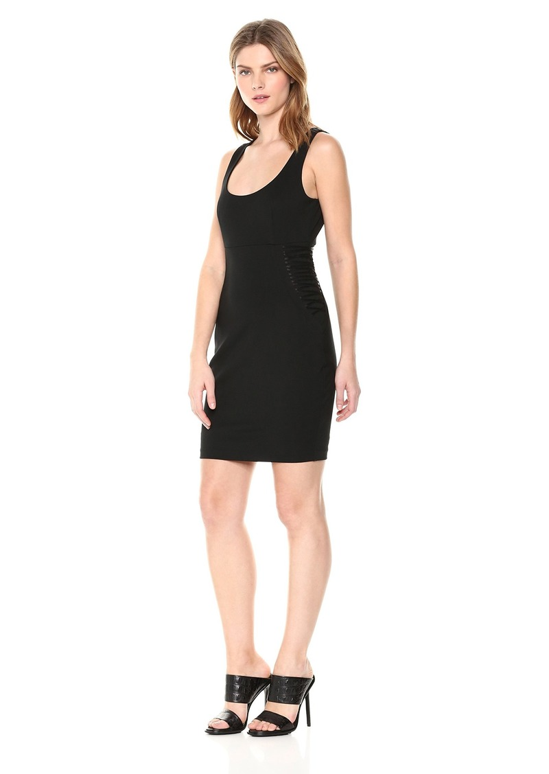 GUESS Women's Sleeveless Derora Dress  S