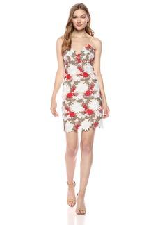 GUESS Women's Sleeveless Farisa Lace Dress