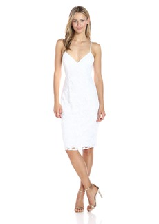 GUESS Women's Sleeveless Jillian Lace Dress