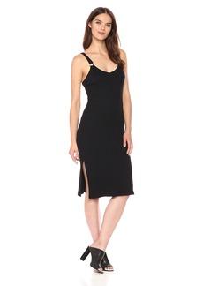 GUESS Women's Sleeveless Kendall Bullring Tank Dress  M