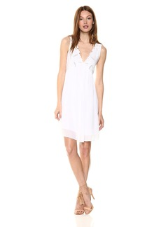 GUESS Women's Sleeveless Merion Dress  M