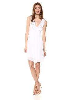 GUESS Women's Sleeveless Merion Dress  M
