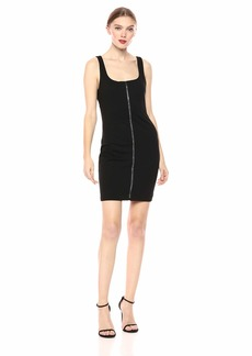 GUESS Women's Sleeveless Mira Dress  M