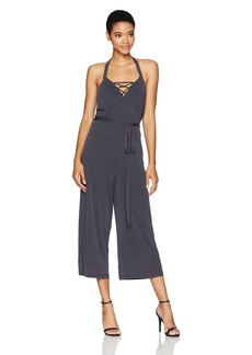 a61814c3407 GUESS Guess Pleated Chambray Jumpsuit Now  74.99