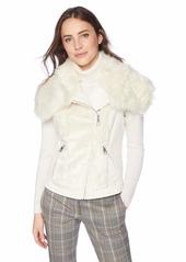 GUESS Women's Sleeveless Posh Vest  L