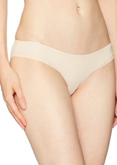 GUESS Women's Solid Brief  L