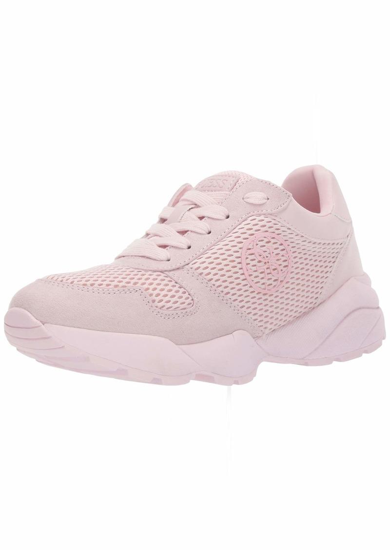 GUESS Women's Speed Sneaker   M US