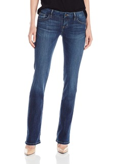 Guess Women's Tailored Mini Boot Jean  25 SH