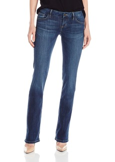 GUESS Women's Tailored Mini Boot Jean  28 SH