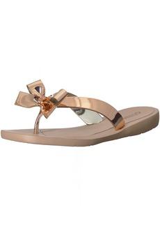 GUESS Women's TUTU9 Sandal  Numeric_
