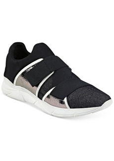 Guess Women's Verna Banded Jogger Sneakers Women's Shoes