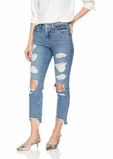 GUESS Women's Warp Stretch It Girl Jean Calista wash