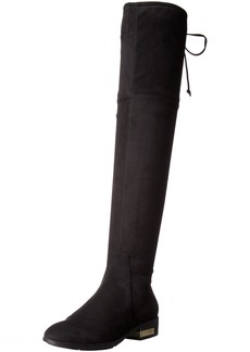 b714981e1af Guess Women s Zafira Riding Boot