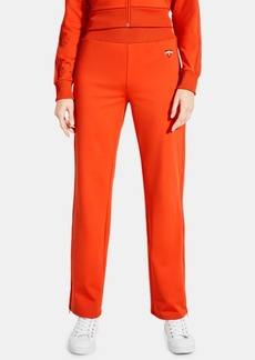 Guess X J Balvin Vibras Zippered-Leg Sweatpants
