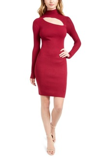 Guess Zemira Pointelle Dress