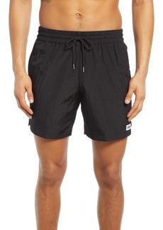 Men's Guess Men's Go Patch Shorts