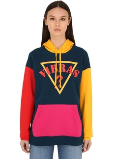 GUESS Multicolor Sweatshirt Hoodie