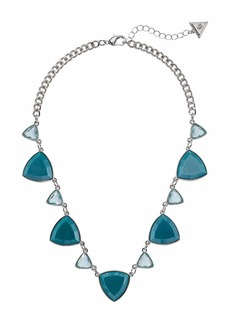 GUESS Teal Necklace