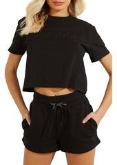GUESS Alexia Crop T-Shirt