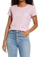 Women's Guess Amice Logo T-Shirt