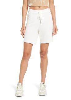 Women's Guess Charli Bermuda Sweater Shorts