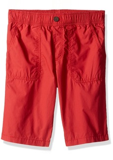 Gymboree Big Boys' Easy Short