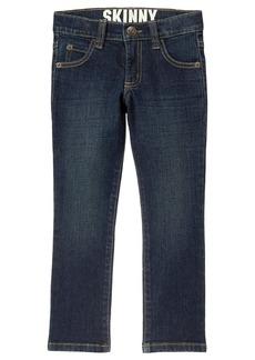 Gymboree Big Boys' New Skinny Jeans