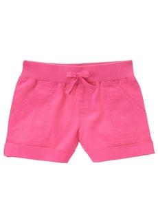 Gymboree Big Girls' Favorite Shorts