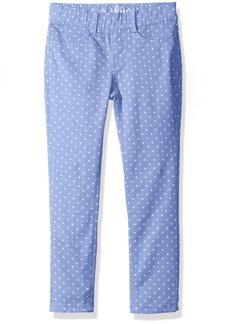 Gymboree Big Girls' Printed Woven Pant