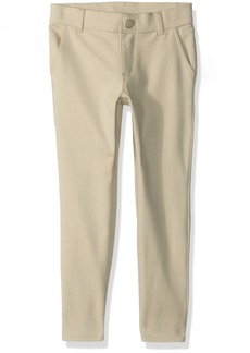 Gymboree Big Girls' Uniform Long Ponte Knit Pant