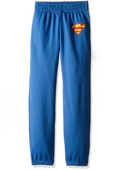 Gymboree Big Boys' Superhero Sweatpants  L