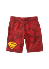 Gymboree Big Boys' Superhero Sweatshort  L
