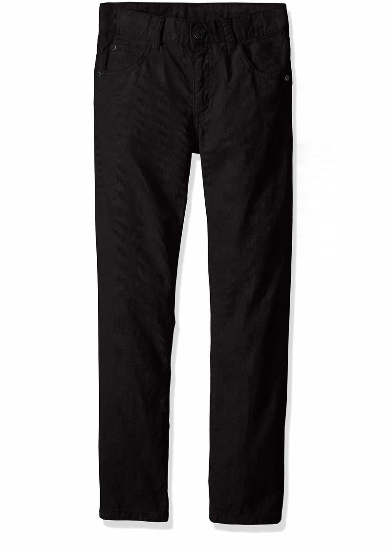 Gymboree Boys' Big Corduroy Pants