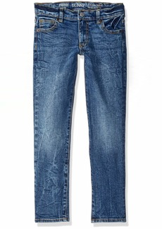 Gymboree Boys' Big Skinny Jeans  4S