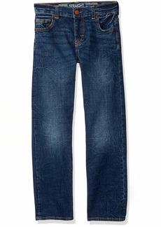 Gymboree Boys' Big Straight Jeans  8H