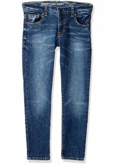 Gymboree Boys' Big Super Skinny Jeans