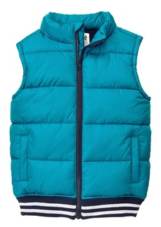 Gymboree Boys' Chambray Vest  S