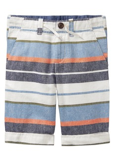 Gymboree Boys' Little Bermuda Shorts