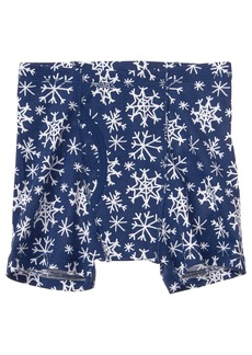 Gymboree Boys' Printed Boxer Brief  S