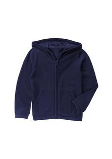 Gymboree Big Girls' Hooded Sweater  S
