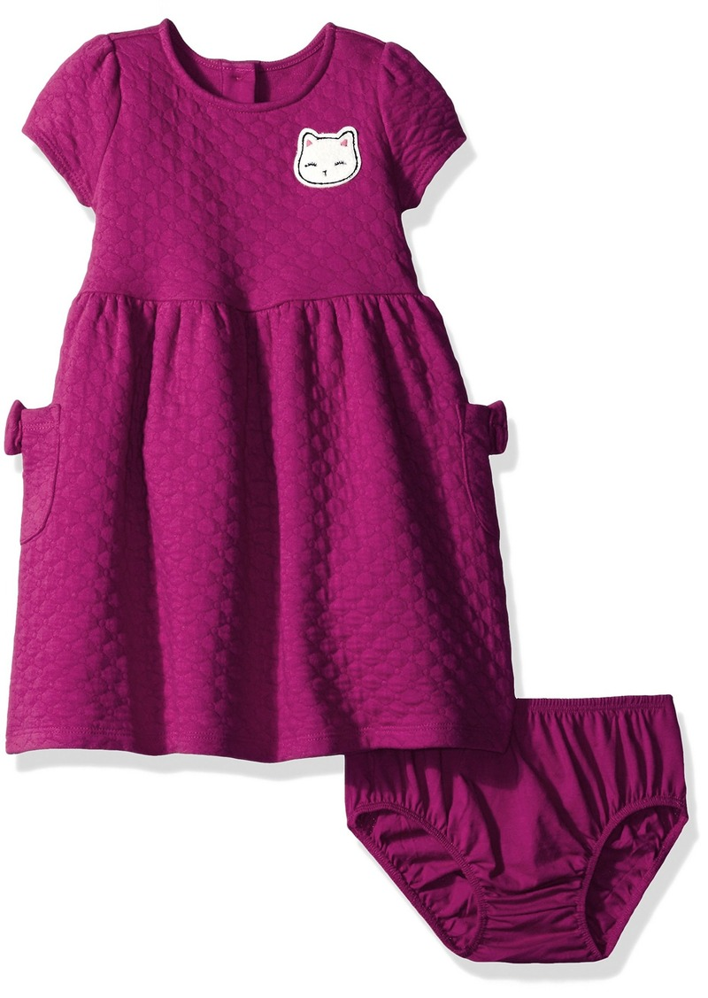 Gymboree Little Girls & Toddler Kitten Patch Dress