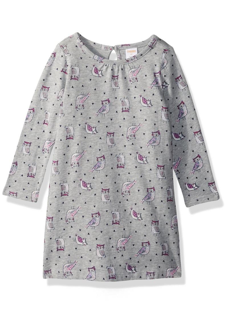 32c25020d5 Gymboree Gymboree Girls  Toddler Printed Shift Dress