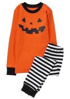 Gymboree Little Boys' 2 Piece Cotton Tight-Fit Pajamas