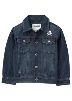 Gymboree Boys' Little  Jacket S
