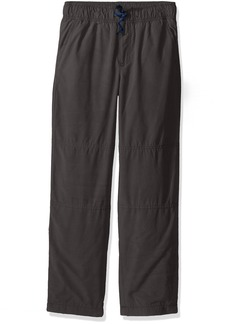 Gymboree Little Boys' Lined Gymster Pant
